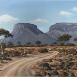 Previously sold art by Anton Liebenberg 11