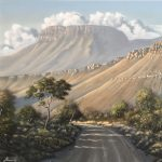 Previously sold art by Anton Liebenberg 12