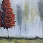 Previously sold art by Anton Liebenberg 3