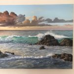 Previously sold art by Anton Liebenberg 8